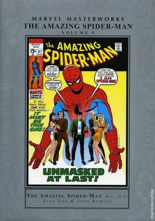 Marvel Masterworks: The Amazing Spider-Man, Vol. 9