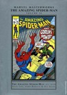 Marvel Masterworks: The Amazing Spider-Man, Vol. 10