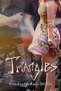Triangles by Kimberly Ann Miller
