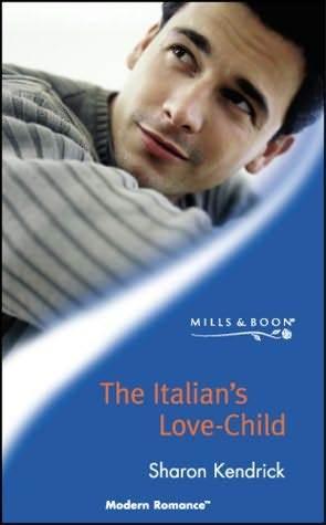 The Italian's Love Child
