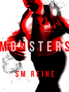 Monsters (The Bloodless, #1)