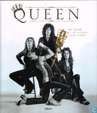 queen 40 jaar Queen: 40 jaar, de legende leeft voort by Phil Sutcliffe (3 star  queen 40 jaar