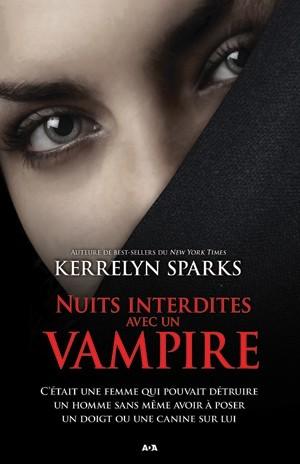 Nuits interdites avec un vampire (Love at Stake #7)