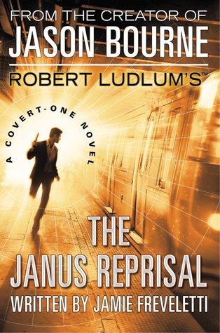 The Janus Reprisal by Jamie Freveletti