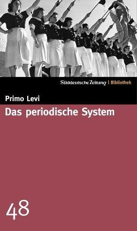 Das periodische System by Primo Levi