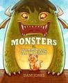 Monsters Vs Kittens