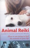 Animal Reiki by Elizabeth Fulton