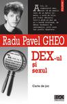 DEX-ul şi sexul