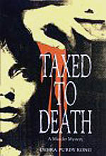 Taxed to death by Debra Purdy Kong