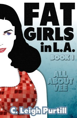 All About Vee by C. Leigh Purtill