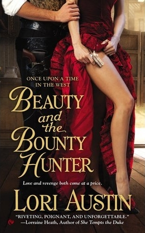 Beauty and the Bounty Hunter Once Upon a Time in the West