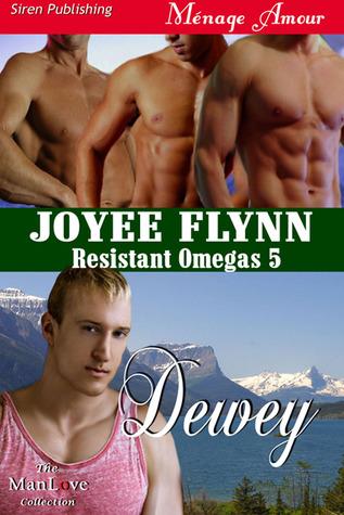 Dewey (Resistant Omegas #5)