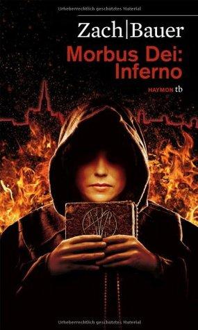 Morbus Dei: Inferno (Morbus Dei, #2)