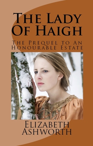 The Lady of Haigh
