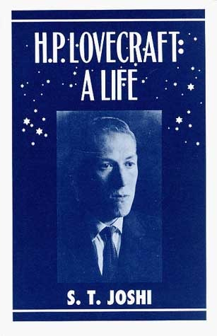 h p lovecraft a life by s t joshi 36318