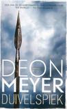 Duivelspiek by Deon Meyer