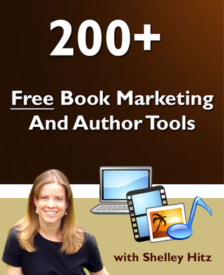 200-free-book-marketing-and-author-tools