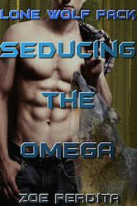 Seducing the Omega (Lone Wolf Pack #1)