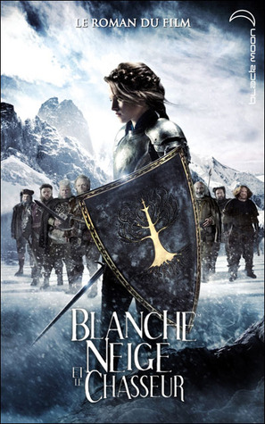 Blanche-Neige et le chasseur by Lily Blake