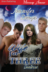 Wife for Three (Duoterra, #1)