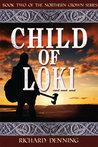 Child of Loki (Northern Crown, #2)
