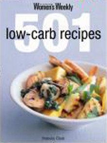 501 Low Carb Recipes Descargar ebooks foro rapidshare