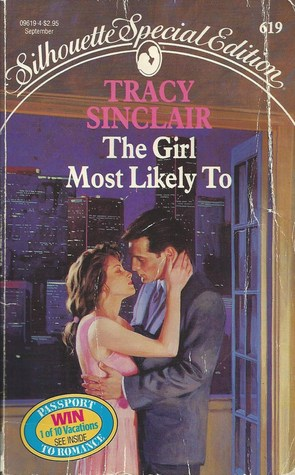 Girl Most Likely To by Tracy Sinclair