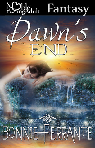 Dawn's End by Bonnie Ferrante