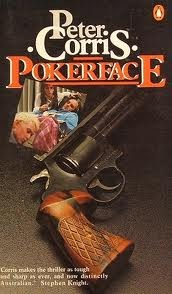 Pokerface (Ray Crawley, #1)