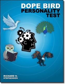 DOPE Bird Personality Test