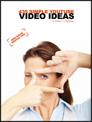 435 Simple YouTube Video Ideas