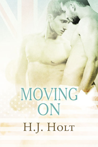 Moving On by H.J. Holt