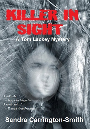 Killer in Sight by Sandra Carrington-Smith