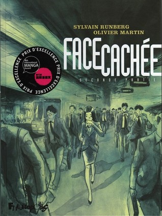 Face cachée, Tome 2