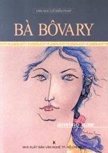Bà Bôvary