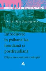 Introducere în psihanaliza freudiană şi postfreudiană