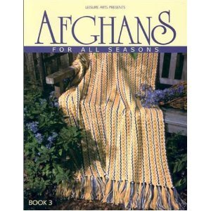 Afghans For All Seasons, Book 3