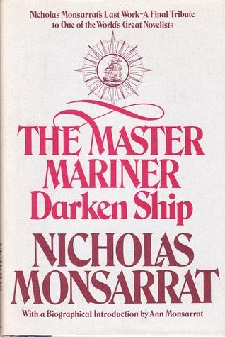The Master Mariner, Book 2: Darken Ship: The Unfinished Novel
