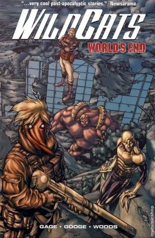 WildCATs, Vol. 1: World's End