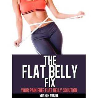 the-flat-belly-fix-your-pain-free-flat-belly-solution