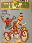 The Sesame Street Library Volume 2