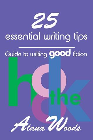 25 essential writing tips: guide to writing good fiction Descargar audiolibro para ipod