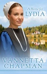 A Home for Lydia (The Pebble Creek Amish, #2)