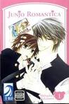 Junjou Romantica, Volume 1