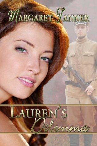 Lauren's Dilemma DJVU PDF por Margaret Tanner