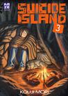 Suicide Island, tome 3 by Kouji Mori