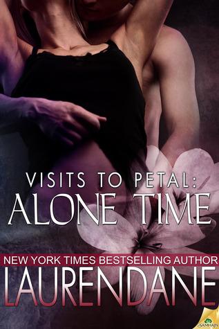 Alone Time by Lauren Dane