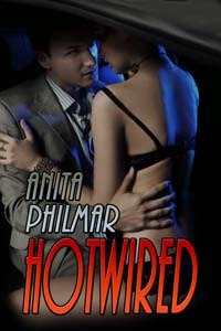 Hotwired by Anita Philmar
