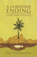 A Christian Ending by Mark Barna