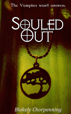 Ebook Souled Out by Blakely Chorpenning PDF!
